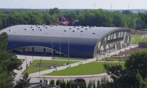 Palangos arena 1